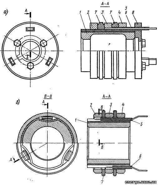 Continue Reading.  Нами будет рассмотрена схема управления крановым электродвигателем подъема.